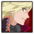 (A Friendship Undying) Richard (Icon)