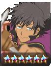 (Lone-Wolf Bowman) Raven (Index)