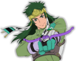 (Wood Archer) Tytree