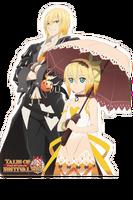 (UA) Edna & Eizen