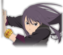 (The Swiftstrike Blade) Yuri