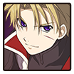 (The Other Envoy) Zephyr (Icon)