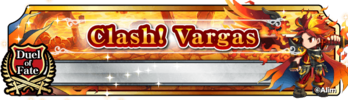 BF Clash! Vargas (Banner)