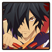 (Warrior Exorcist) Rokurou (Icon)