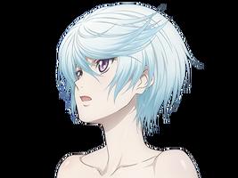 JP 4412 Mikleo (Face)