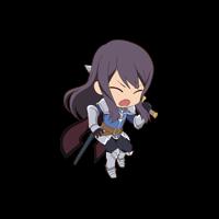 Yuri Knight Hurt