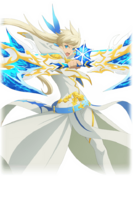 (Shepherd of Six Stars) Sorey