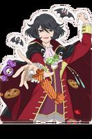 (Beguiling Vampire) Kongwai
