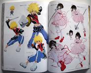 Artbook Illustration (6)