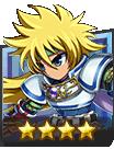 (Blazing Champion) Stahn (Index)