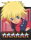 (Awakened Hero) Kyle (Index)