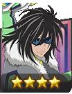 (Gale-Force Archer) Hisui (Index)