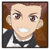 (Hot-blooded Waiter) Lloyd (Icon)