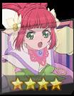 (Virtuous Cleric) Rubia (Index)