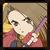 (Quick-Draw Ninja) Suzu (Icon)