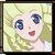 (White Kimono) Shirley (Icon)