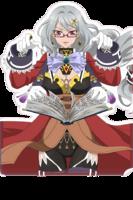 (Funereal Tome) Mikana