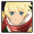 (White Christmas Present) Flynn (Icon)