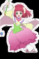 (Apprentice Priestess) Rubia