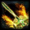 Mystech Hammer ver. 3