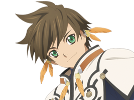 (Shepherd) Sorey (Face)
