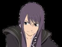 (Vigilante) Yuri (Face)