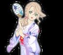 (Violet Summer) Alisha