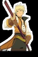 (Sword Guardian) Guy