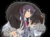 (Aloof Wolfmaster) Yuri