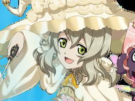 (Fairy-Dust Mage) Elize (Face)