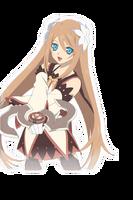 (Battlefield Valkyrie) Marta