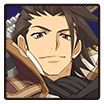 (Brotherly Warrior) Alvin (Icon)