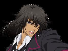 (Long-Blade Conqueror) Gaius (Face)