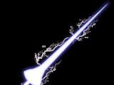 Sword Aura (Blue)