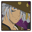 (Scholar of Magic) Claus (Icon)