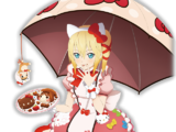 (Cheery Candy Crafter) Edna