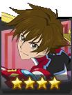 (Meteoric Swordsman) Kor (Index)