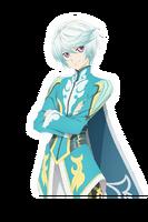 (Sorcerer of Roiling Torrent) Mikleo