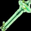 Sorceror's Rod (Wind)