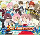 2nd Anniversary Event Hub