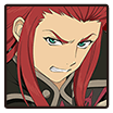 (God-General) Asch (Icon)