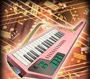 Pasca Keyboard ++