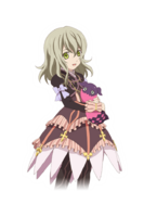 (Channeling Prodigy) Elize