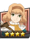 (Queenly Decorum) Natalia (Index)