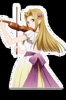 (Concertmistress) Mint