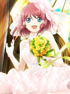 -weapon full- Bride Rose