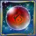 -item game- Flame Material