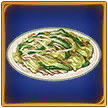-recipe game- Vegetable Stir Fry