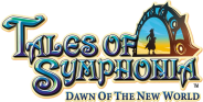 -source- Tales of Symphonia Dawn of the New World
