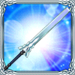 -weapon game- Fluoric Sword